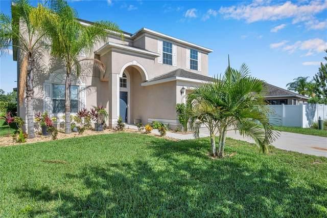 909 Meadow Glade Drive, Ruskin, FL 33570 (MLS #T3320298) :: Florida Real Estate Sellers at Keller Williams Realty