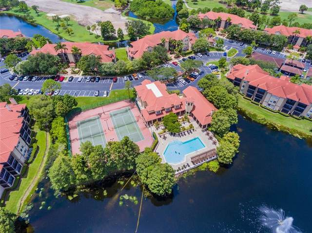 2400 Feather Sound Drive #1424, Clearwater, FL 33762 (MLS #T3320310) :: Charles Rutenberg Realty