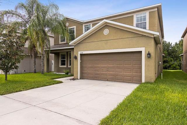 13178 Royal Pines Avenue, Riverview, FL 33579 (MLS #T3320321) :: The Robertson Real Estate Group