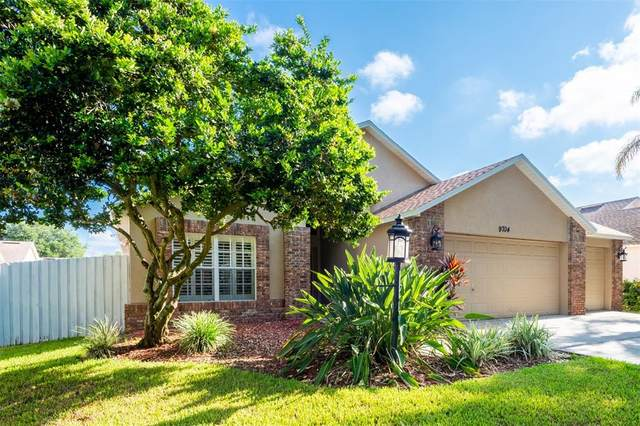 9704 Bay Colony Drive, Riverview, FL 33578 (MLS #T3320325) :: Zarghami Group