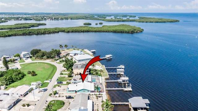 3512 W Shell Point Road, Ruskin, FL 33570 (MLS #T3320336) :: Premium Properties Real Estate Services