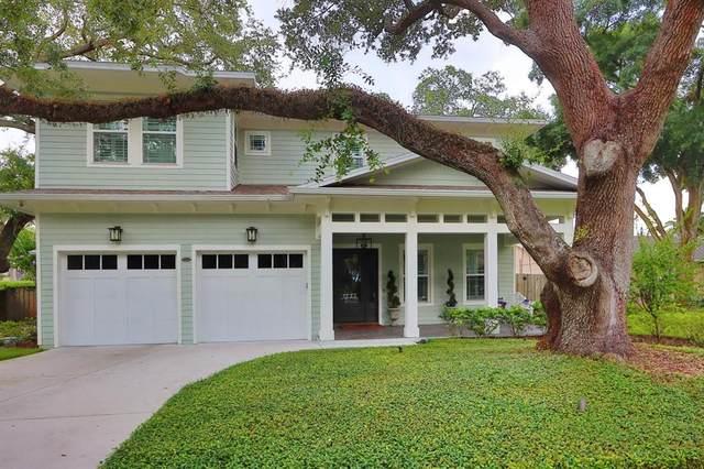 1012 S Sterling Avenue, Tampa, FL 33629 (MLS #T3320342) :: Vacasa Real Estate