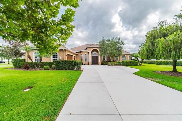 2410 Twin Rivers Trail, Parrish, FL 34219 (MLS #T3320351) :: CARE - Calhoun & Associates Real Estate