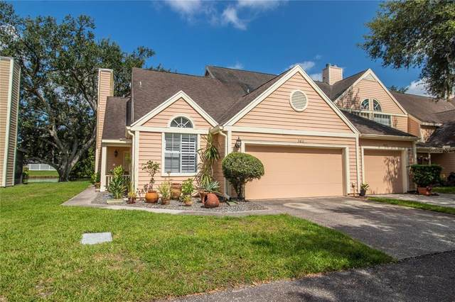 3611 Pine Knot Drive #0, Valrico, FL 33596 (MLS #T3320355) :: The Robertson Real Estate Group