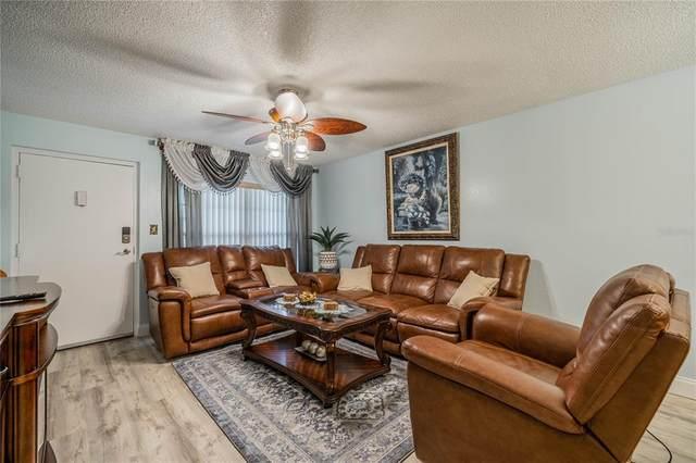 1020 85TH Avenue N #223, St Petersburg, FL 33702 (MLS #T3320356) :: Prestige Home Realty