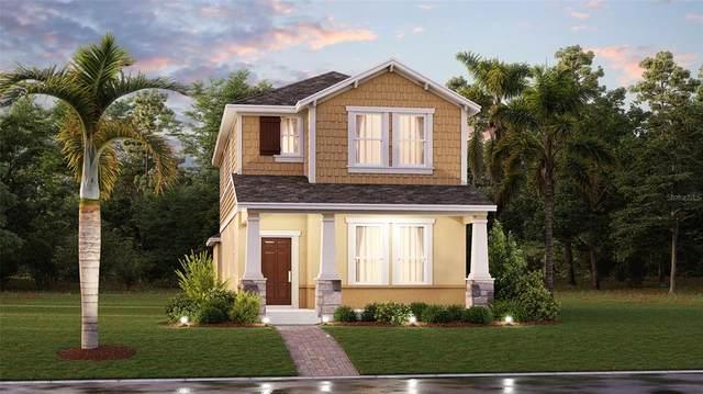 1890 Good Neighbor Loop, Kissimmee, FL 34744 (MLS #T3320377) :: Baird Realty Group