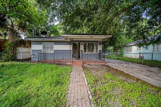 3006 W Spruce Street, Tampa, FL 33607 (MLS #T3320378) :: Zarghami Group