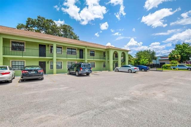 4414 N Clark Avenue #10, Tampa, FL 33614 (MLS #T3320381) :: Stellar Home Sales