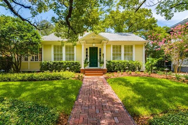 829 S Willow Avenue, Tampa, FL 33606 (MLS #T3320386) :: Dalton Wade Real Estate Group