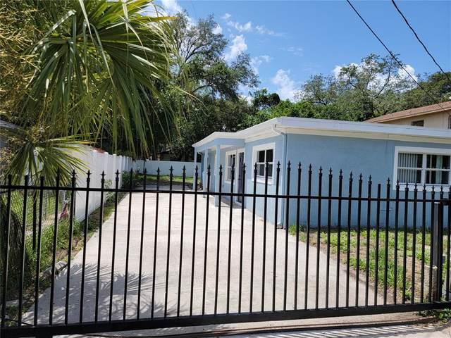 915 E Humphrey Street, Tampa, FL 33604 (MLS #T3320393) :: Baird Realty Group