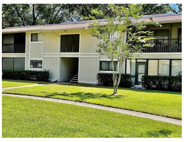 6012 Laketree Lane C, Temple Terrace, FL 33617 (MLS #T3320407) :: Baird Realty Group