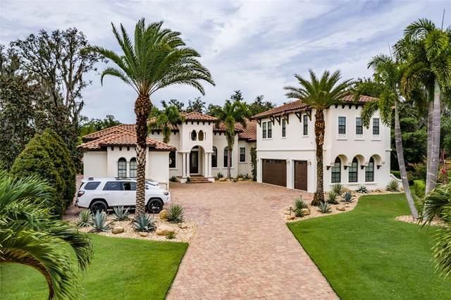 16316 Palmettoglen Court, Lithia, FL 33547 (MLS #T3320419) :: The Robertson Real Estate Group