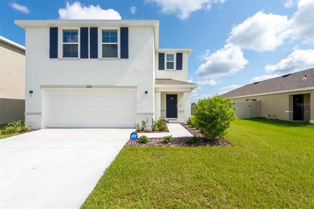 11429 Stone Pine Street, Riverview, FL 33569 (MLS #T3320420) :: Zarghami Group