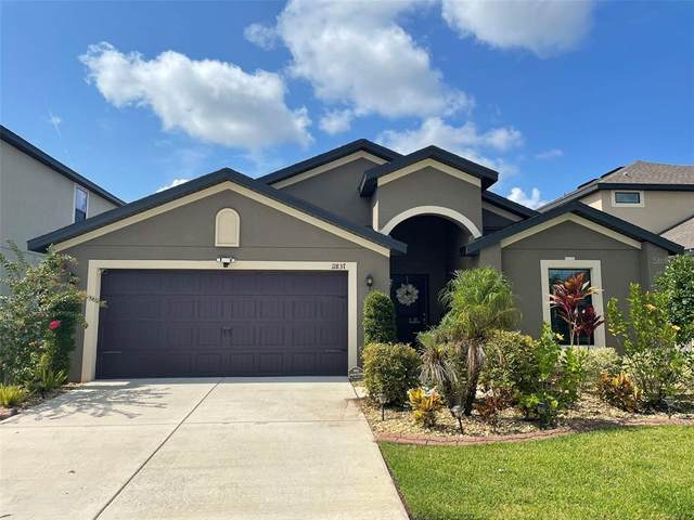 11837 Valhalla Woods Drive, Riverview, FL 33579 (MLS #T3320428) :: Baird Realty Group