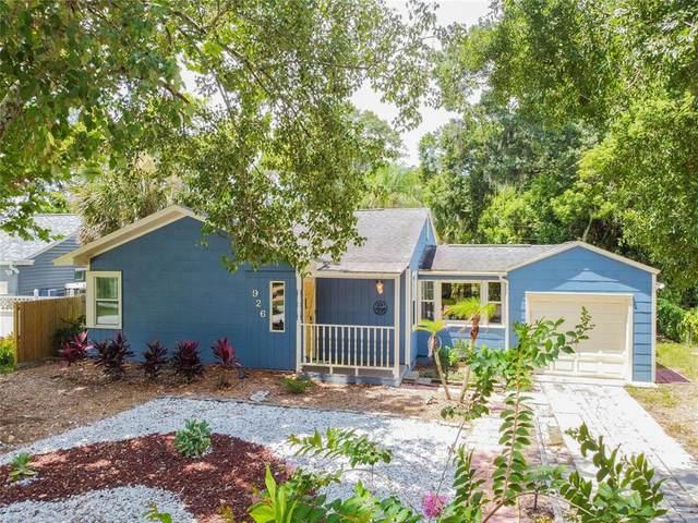 926 Cornelius Avenue, Tampa, FL 33603 (MLS #T3320431) :: Keller Williams Realty Peace River Partners