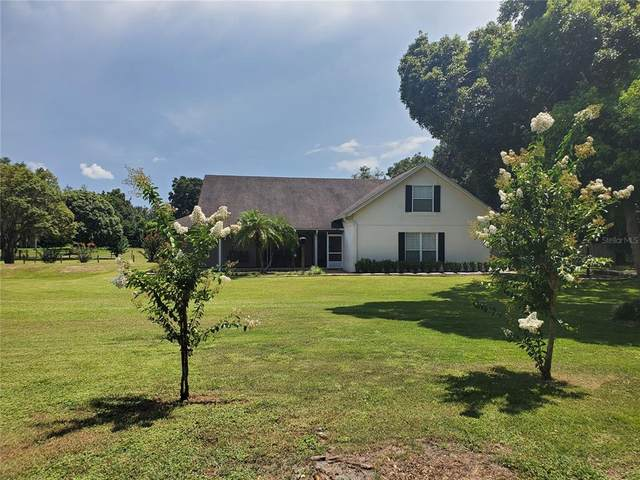 3109 E Williams Road, Plant City, FL 33565 (MLS #T3320436) :: The Robertson Real Estate Group