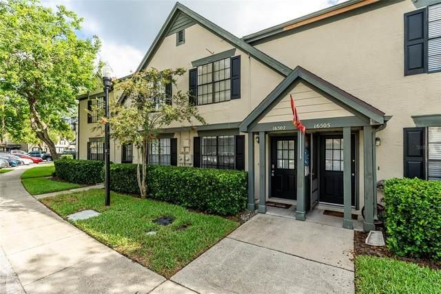16507 Brigadoon Drive, Tampa, FL 33618 (MLS #T3320447) :: Delgado Home Team at Keller Williams