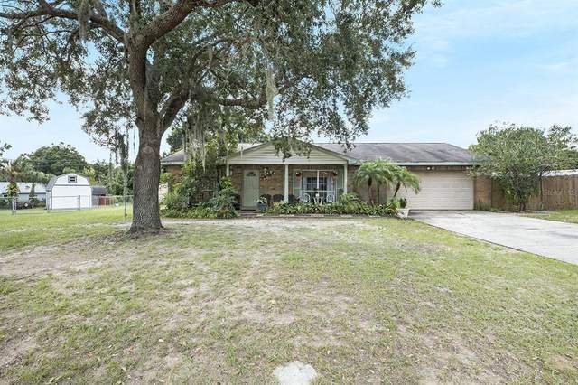 825 Strawberry Lane, Brandon, FL 33511 (MLS #T3320448) :: The Robertson Real Estate Group
