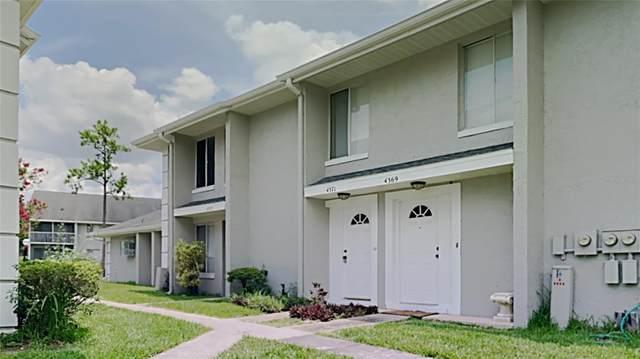 4371 White Pine Avenue #2, Orlando, FL 32811 (MLS #T3320452) :: The Kardosh Team