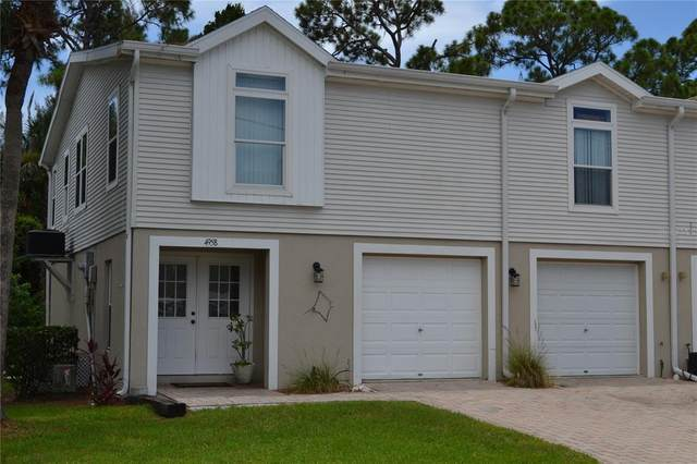 4958 Marina Palms Drive, Port Richey, FL 34668 (MLS #T3320453) :: Zarghami Group