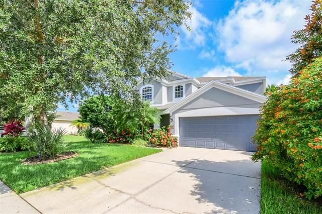 9966 58TH Street E, Parrish, FL 34219 (MLS #T3320479) :: CARE - Calhoun & Associates Real Estate