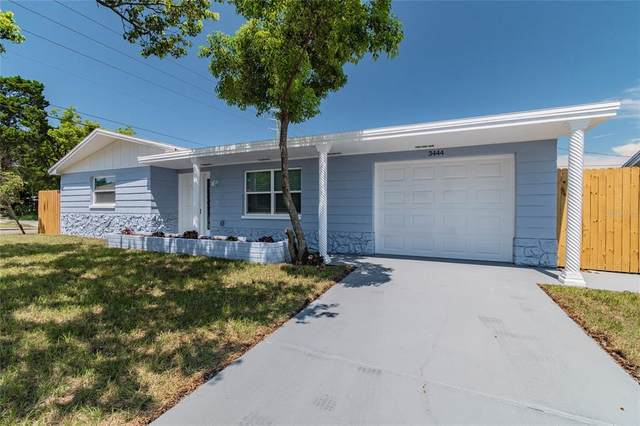 3444 Clydesdale Drive, Holiday, FL 34691 (MLS #T3320480) :: Zarghami Group