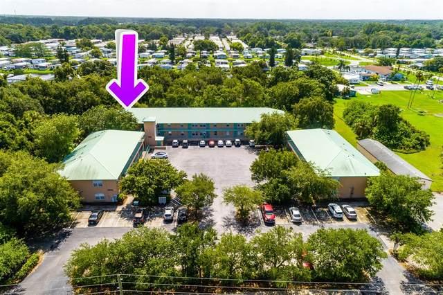 5822 Congress Street #101, New Port Richey, FL 34653 (MLS #T3320485) :: RE/MAX Marketing Specialists