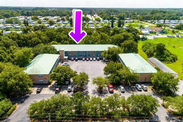 5822 Congress Street #104, New Port Richey, FL 34653 (MLS #T3320486) :: RE/MAX Marketing Specialists