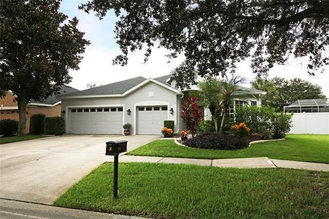 5803 Heronrise Crescent Drive, Lithia, FL 33547 (MLS #T3320488) :: Zarghami Group