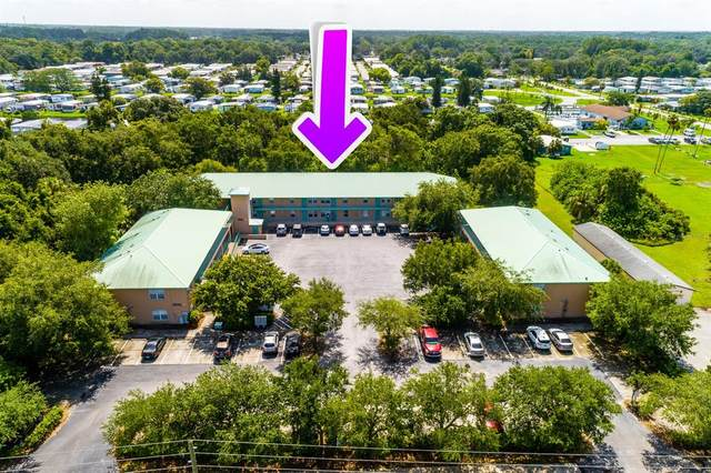 5822 Congress Street #205, New Port Richey, FL 34653 (MLS #T3320495) :: The Hustle and Heart Group