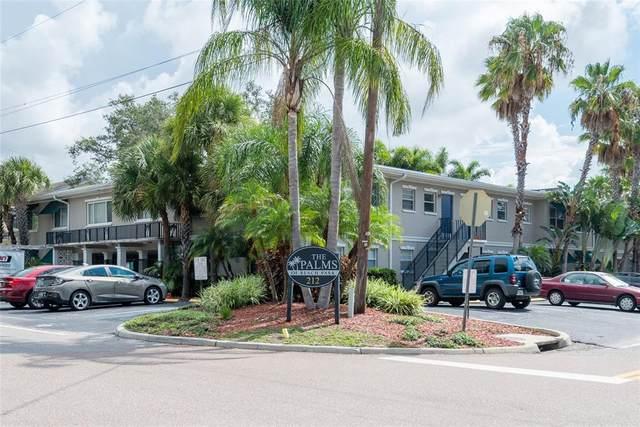 212 S Church Avenue #202, Tampa, FL 33609 (MLS #T3320498) :: CARE - Calhoun & Associates Real Estate