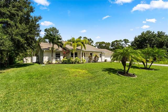 20328 Dalewood Road, North Fort Myers, FL 33917 (MLS #T3320504) :: Premium Properties Real Estate Services