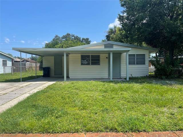 4429 W Leila Avenue, Tampa, FL 33616 (MLS #T3320505) :: The Robertson Real Estate Group