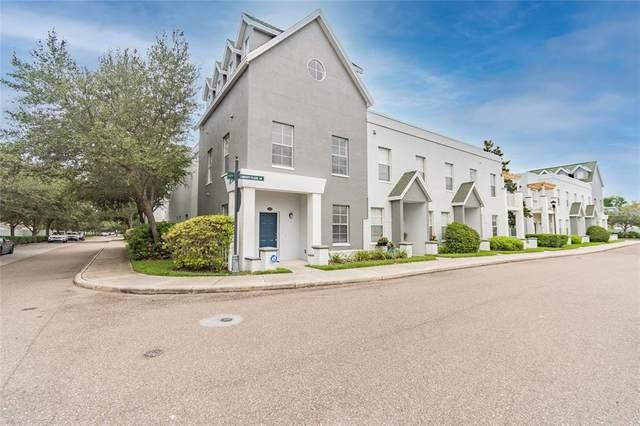 5502 Liberty Plain Circle, Tampa, FL 33611 (MLS #T3320519) :: Team Bohannon