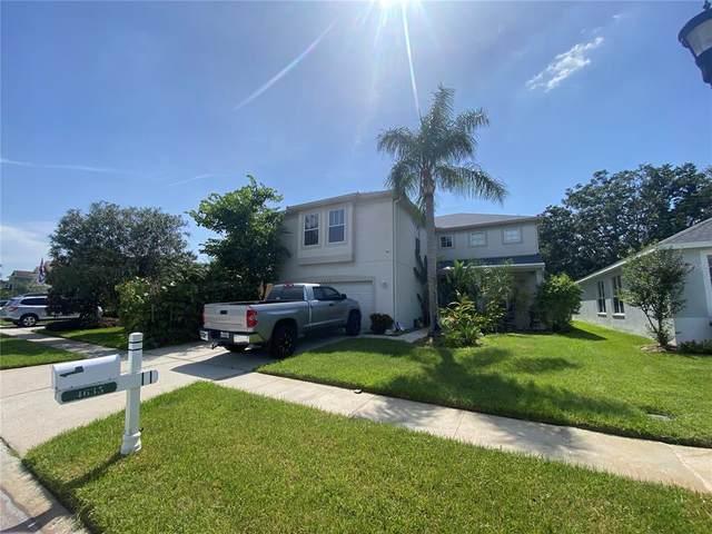 4635 Tealwood Trail, Wesley Chapel, FL 33544 (MLS #T3320536) :: Cartwright Realty