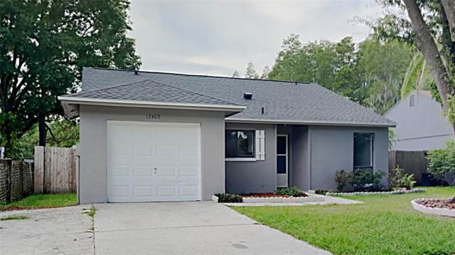 12408 Pepperfield Drive, Tampa, FL 33624 (MLS #T3320538) :: The Hustle and Heart Group