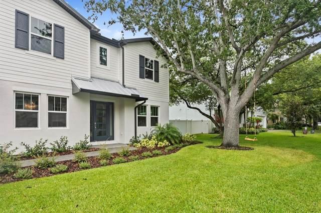 3108 W Bay Villa Avenue, Tampa, FL 33611 (MLS #T3320539) :: Vacasa Real Estate