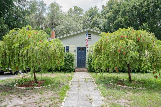 820 1ST Street NE, Fort Meade, FL 33841 (MLS #T3320548) :: Bustamante Real Estate
