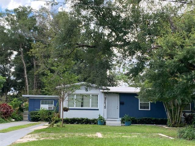 2415 Chelsea Street, Orlando, FL 32803 (MLS #T3320549) :: GO Realty