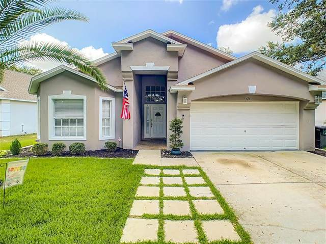 624 Somerstone Drive, Valrico, FL 33594 (MLS #T3320553) :: Pristine Properties