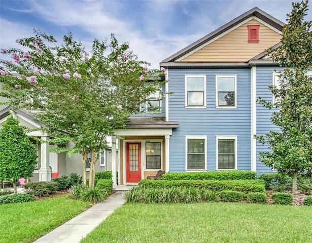 5830 Village Center Drive, Lithia, FL 33547 (MLS #T3320557) :: Zarghami Group