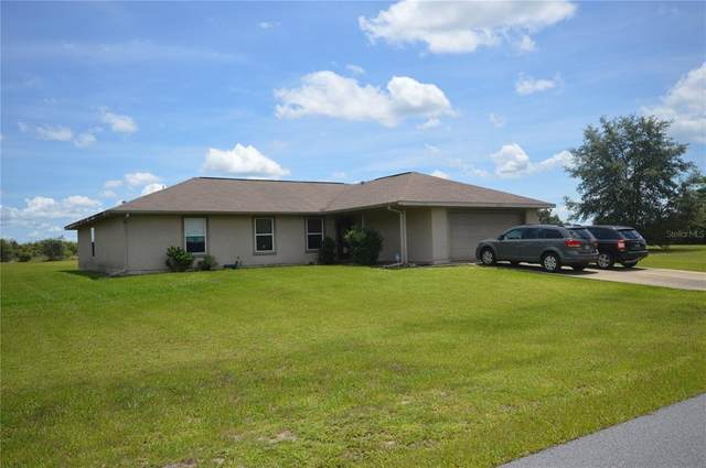 10979 SW 38TH Avenue, Ocala, FL 34476 (MLS #T3320563) :: The Home Solutions Team   Keller Williams Realty New Tampa