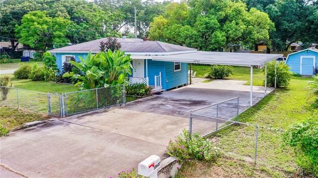 10607 Sassafras Street, Tampa, FL 33617 (MLS #T3320616) :: CARE - Calhoun & Associates Real Estate