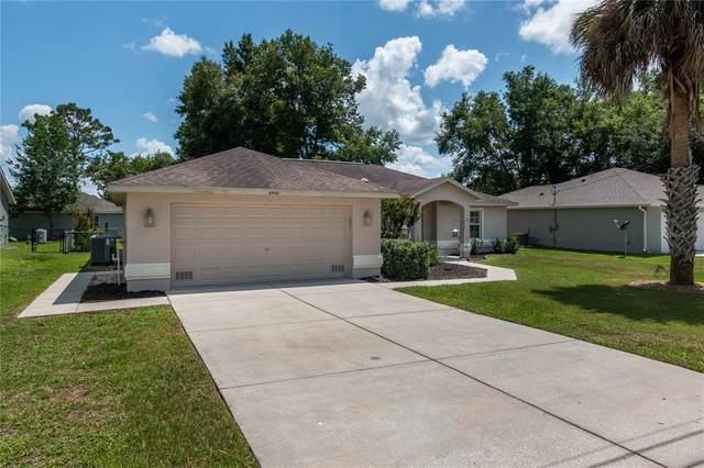 8960 SE 157TH Place, Summerfield, FL 34491 (MLS #T3320617) :: American Premier Realty LLC
