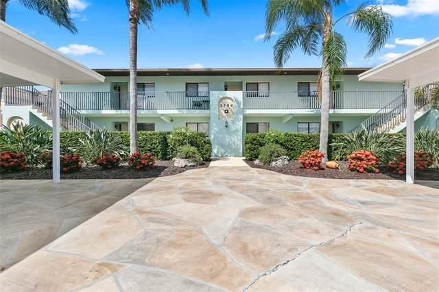 1356 Rio De Janeiro Avenue #107, Punta Gorda, FL 33983 (MLS #T3320619) :: CARE - Calhoun & Associates Real Estate