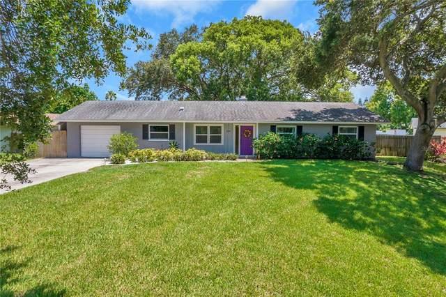 234 Talley Drive, Palm Harbor, FL 34684 (MLS #T3320621) :: Vacasa Real Estate