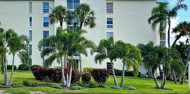4910 S 38TH Way S #207, St Petersburg, FL 33711 (MLS #T3320625) :: The Robertson Real Estate Group