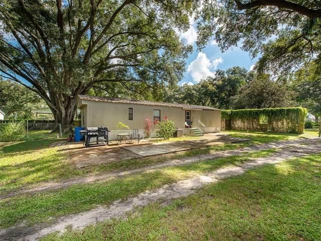 2102 Sydney Dover Road, Dover, FL 33527 (MLS #T3320645) :: Prestige Home Realty