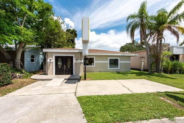 6263 Park Boulevard N, Pinellas Park, FL 33781 (MLS #T3320650) :: Rabell Realty Group