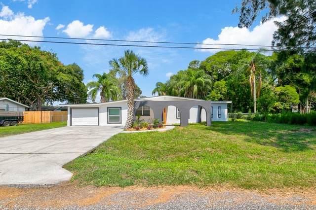 2767 Belle Haven Drive, Clearwater, FL 33763 (MLS #T3320652) :: Prestige Home Realty